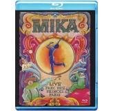 Mika Live Parc Des Princes Paris BLU-RAY