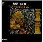 Nina Simone High Priestess Of Soul LP