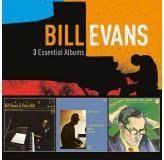 Bill Evans 3 Essential Albums CD3