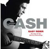 Johnny Cash Easy Rider Best Of Mercury Recordings CD