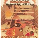 Stevie Wonder Fulfillighness First Finale CD