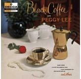 Peggy Lee Black Coffee Acoustic Sounds Serie LP