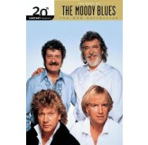 Moody Blues 20Th Century Masters The Best Of DVD