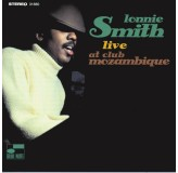 Lonnie Smith Live At Club Mozambique LP2