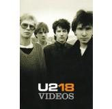 U2 U218 Videos DVD