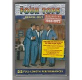 Four Tops Reach Out DVD2