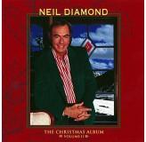 Neil Diamond Christmas Album Ii CD
