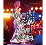 Vanessa Paradis Love Songs Concert Symphonique BLU-RAY