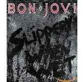 Bon Jovi Slippery When Wet BLU-RAY
