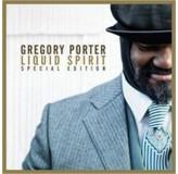 Gregory Porter Liquid Spirit Special CD