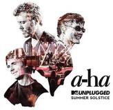 A-Ha Mtv Unplugged - Summer Solstice BLU-RAY