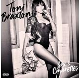 Toni Braxton Sex & Cigarettes CD