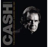 Johnny Cash Complete Mercury Recordings 1986-1991 CD7
