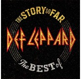 Def Leppard Story So Far The Best Of CD2