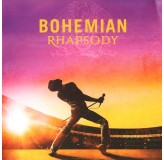 Soundtrack Bohemian Rhapsody CD