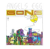 Gong Angels Egg Deluxe CD2