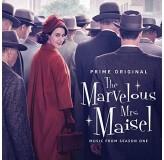 Soundtrack Marvelous Mrs. Maisel Tv Serie CD