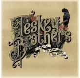 Teskey Brothers Run Home Slow CD