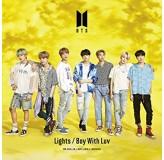 Bts Lights, Boy With Luv A CD+DVD
