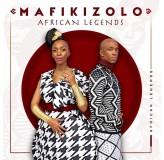 Mafikizolo African Legends CD