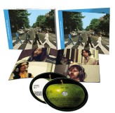 Beatles Abbey Road Anniversary Edition CD2