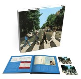 Beatles Abbey Road Anniversary Edition CD3+BLU-RAY
