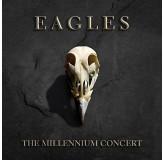 Eagles Millenium Concert LP2