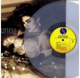 Madonna Like A Virgin Lp LP