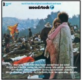 Various Artists Woodstock 50Th Anniversary Vol.1 Blue&pink LP3