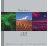 Steve Roach Quiet Music 30Th Anniversary CD3