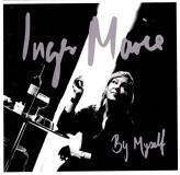 Inger Marie Gundersen By Myself LP