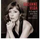Suzanne Vega An Evening Of CD