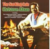 Nat King Cole Christmas Album CD