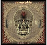 Amorphis Queen Of Time LP2