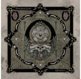 Paradise Lost Obsidian LP
