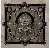 Paradise Lost Obsidian CD