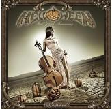Helloween Unarmed Best Of 25Th Anniversary Clear Vinyl LP2