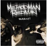 Method Man & Redman Blackout CD