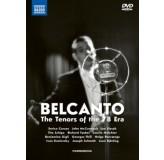 Various Artists Belcanto Tenors Of The 78 Era DVD3+CD2