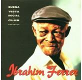 Ibrahim Ferrer Silencio CD-SINGLE