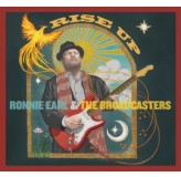 Ronnie Earl & The Broadcasters Rise Up CD