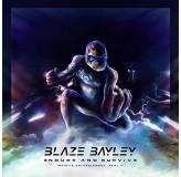 Blaze Bayley Endure And Survive CD