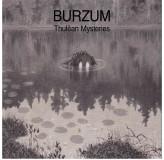 Burzum Thulean Mysteries CD2