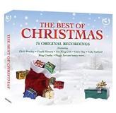 Various Artists Christmas With Frank, Nat & Bing CD3