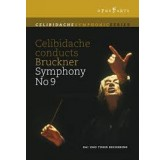 Sergiu Celibidache Orchsinfdi Torino Dela Rai Bruckner Symphony No.9 DVD