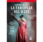 Puccini Fanciulla Del West Puccini Fanciulla Del West DVD