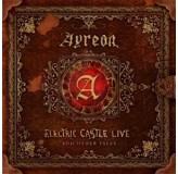 Ayreon Electric Castle Live CD2+DVD