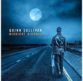 Quinn Sullivan Midnight Highway CD