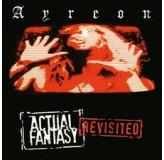 Ayreon Actual Fantasy Revisited CD+DVD
