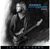 Kenny Wayne Shepherd Band Lay It On Down 180Gr LP